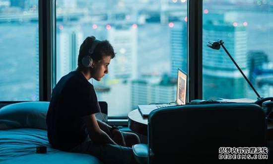 英国国民保健署计划筹建全世界第一家公立网瘾诊所