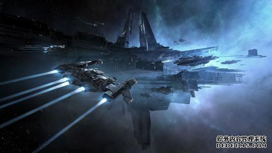 Eve Online开发者CCP邀请玩家加入10000多名玩家空间斗殴
