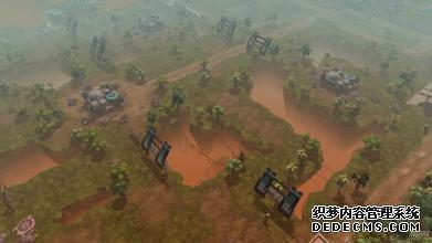 辐射 荒原战RPG重返Fallout的桌面根源
