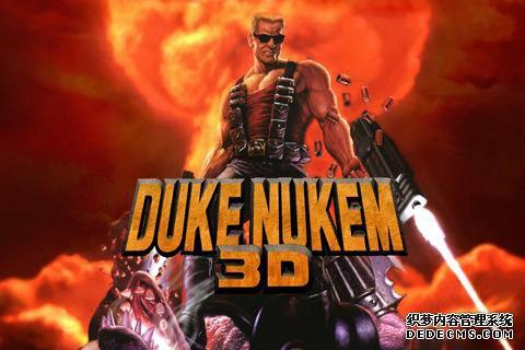 AMC TC提供十种免费的Duke Nukem 3D乐趣