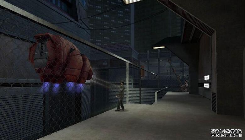《人性之面》游戏截图赏 直面人性的善恶